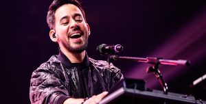 Mike Shinoda confesó que prepara su disco solista