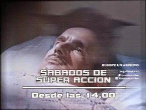 """Dario Lavia dedica su #RadioCine al ciclo """"Sábados de súper acción"""""""