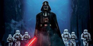 Jon Favreau producira y escribira la serie de acción real de 'Star Wars'