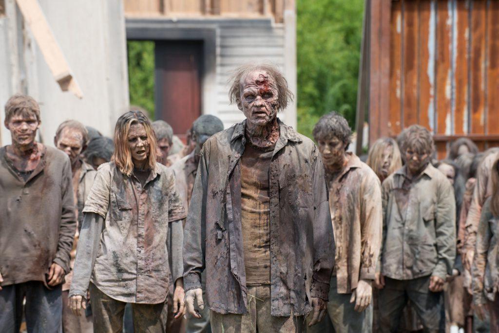 Si te gustan los zombies, este evento es para vos - Radio Cantilo