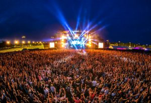 Lollapalooza 2020: el festival más grande de Argentina anuncia su séptima edición