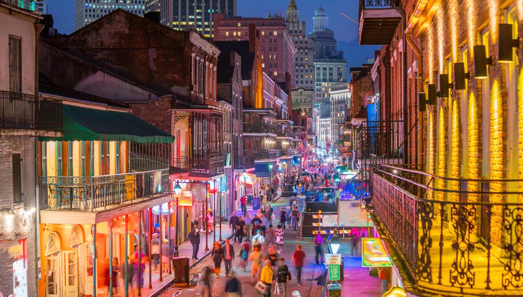 New Orleans se prepara para festejar sus 300 años - Radio Cantilo