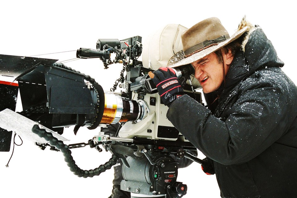 Brad Pitt acompañará a DiCaprio en la nueva película de Tarantino - Radio Cantilo