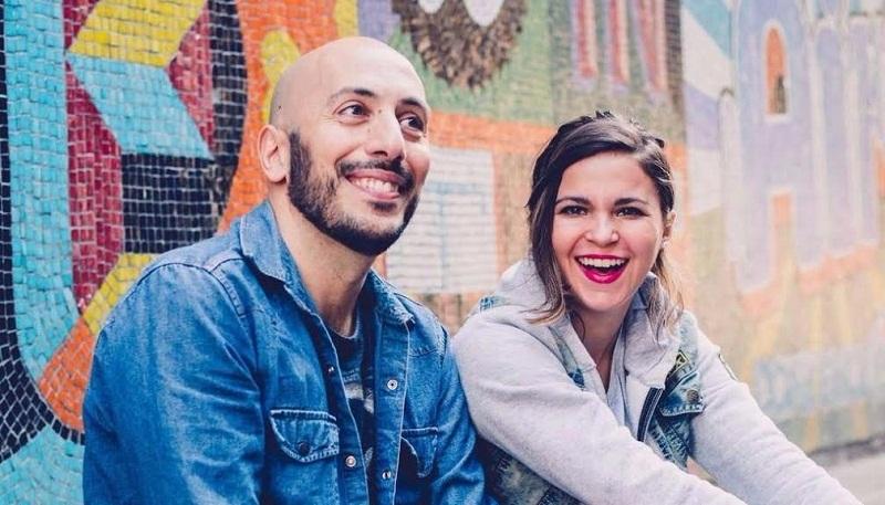 Magalí Tajes: trato de no caer en los lugares comunes - Radio Cantilo