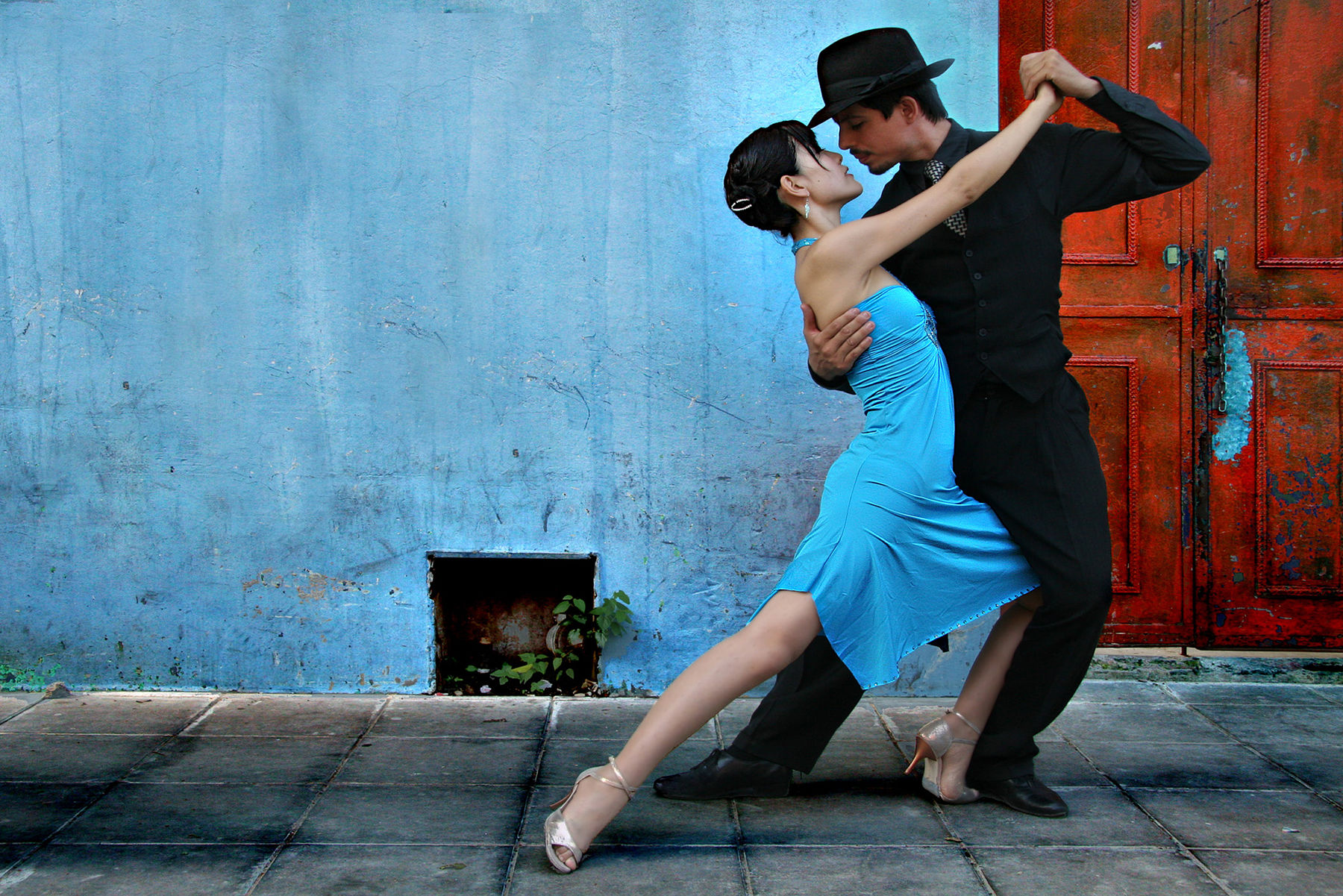 ¿Te gusta el tango? Santi Palazzo te da el gusto - Radio Cantilo
