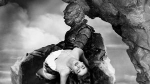 """En #RadioCine recuperamos """"El monstruo de la laguna negra"""""""