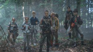 """Netflix va por todo con su nueva apuesta apocalíptica titulada """"The Rain"""""""