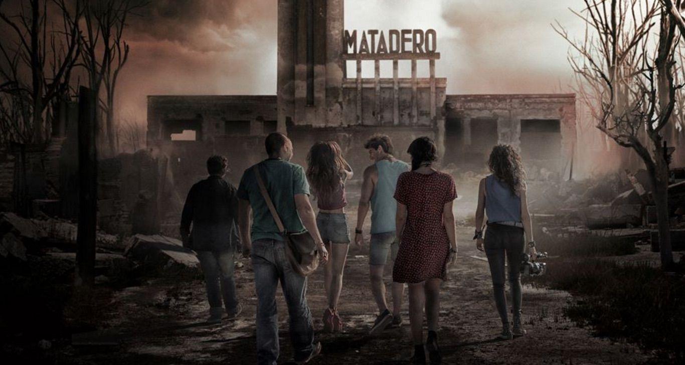 """Se estreno """"Los olvidados"""". Una nueva apuesta del terror nacional - Radio Cantilo"""