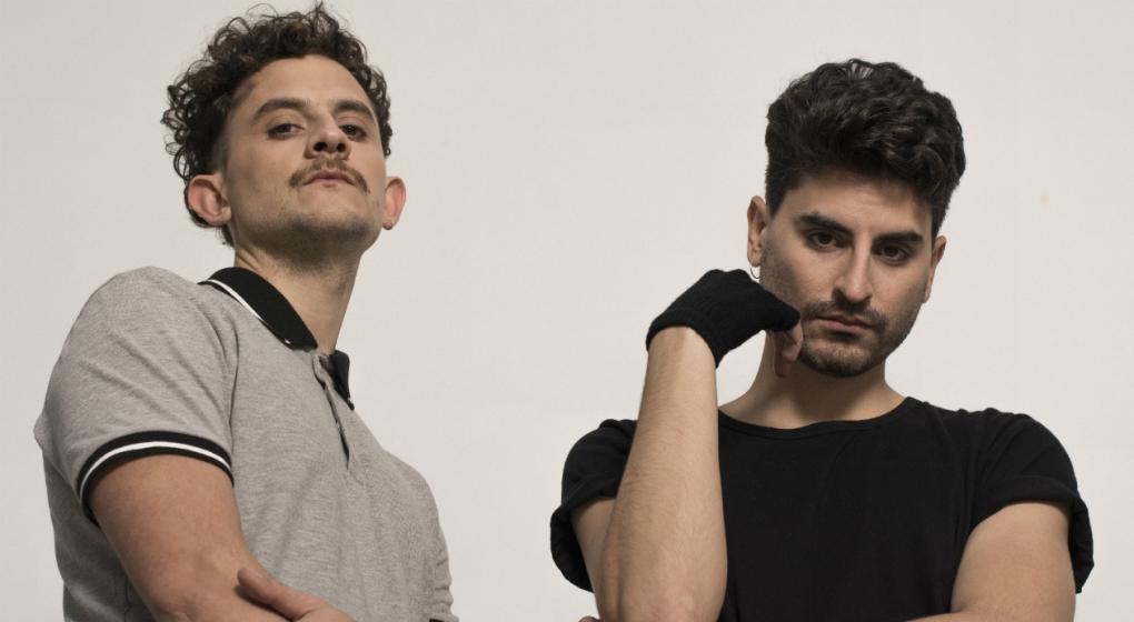 Conocé a Valdes, el dúo cordobés revelación del pop - Radio Cantilo