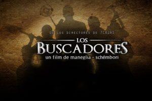 """Juan Carlos Maneglia: """"Es emblemático estrenar en Argentina nuestra película Los Buscadores"""""""