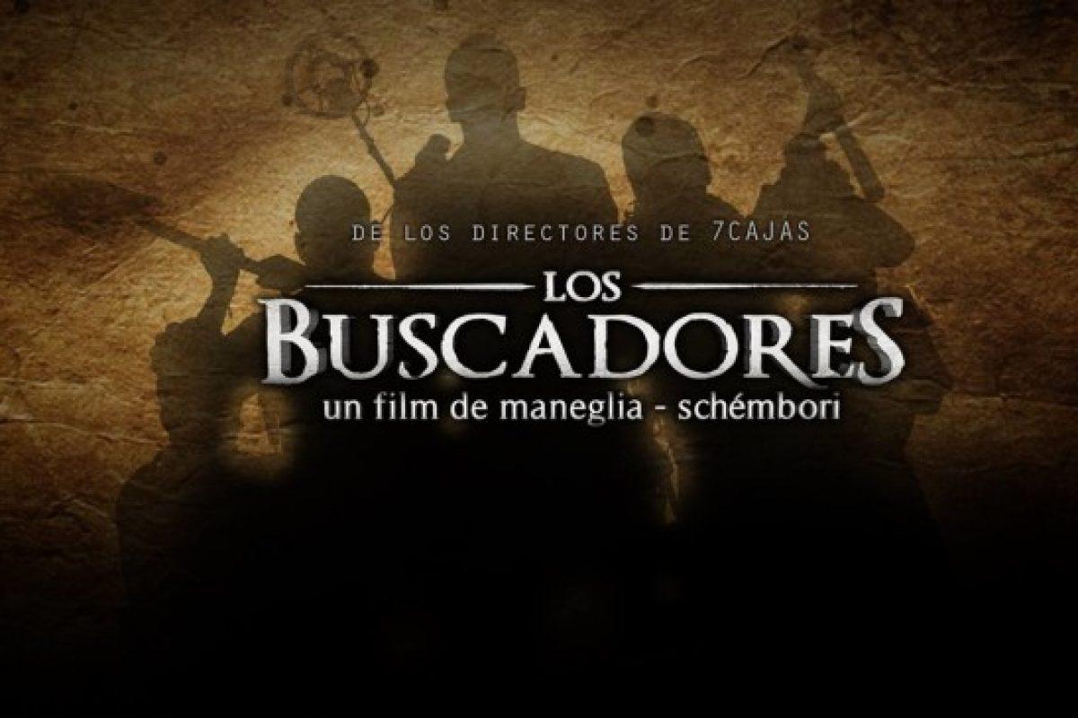 """Juan Carlos Maneglia: """"Es emblemático estrenar en Argentina nuestra película Los Buscadores"""" - Radio Cantilo"""