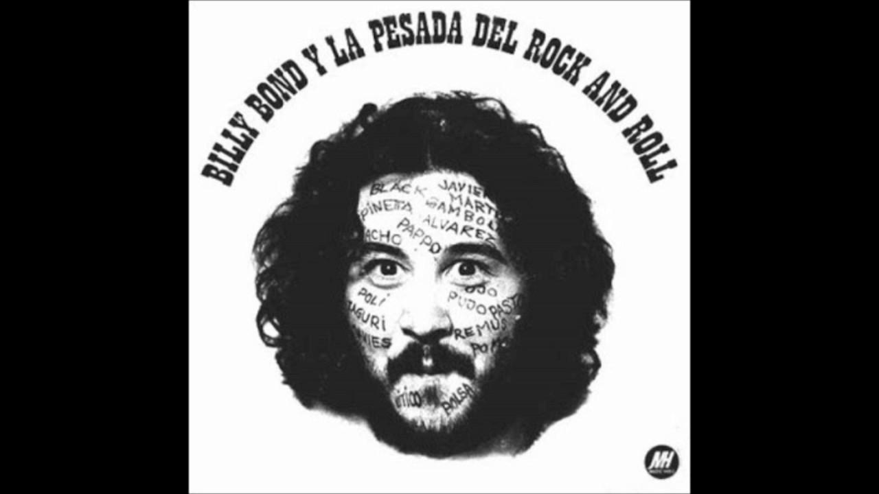 """BILLY BOND: """"YO VENDÍ 200 MIL ENTRADAS DE QUEEN"""" - Radio Cantilo"""