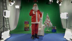 """Nestor Frenkel estrena """"Todo el año es navidad"""""""