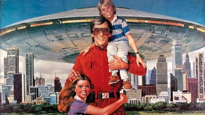 "Vuelve ""Invasión extraterrestre""! - Radio Cantilo"