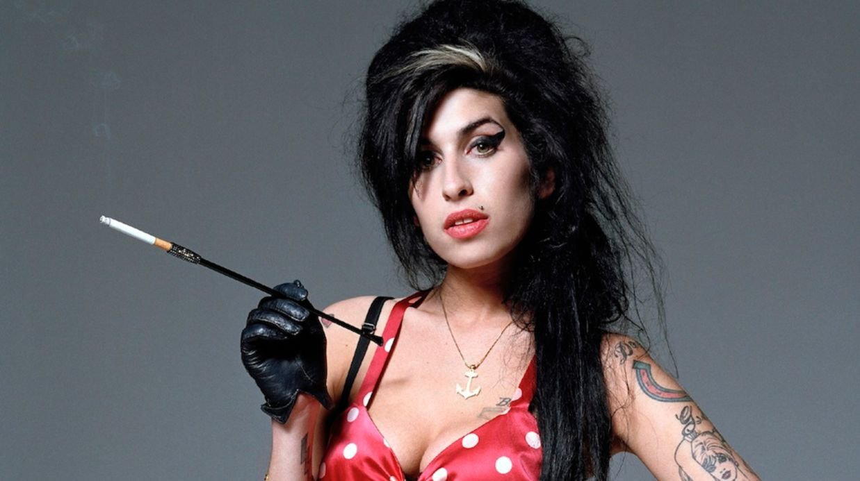 Llega el tributo de Amy Winehouse a La Plata - Radio Cantilo