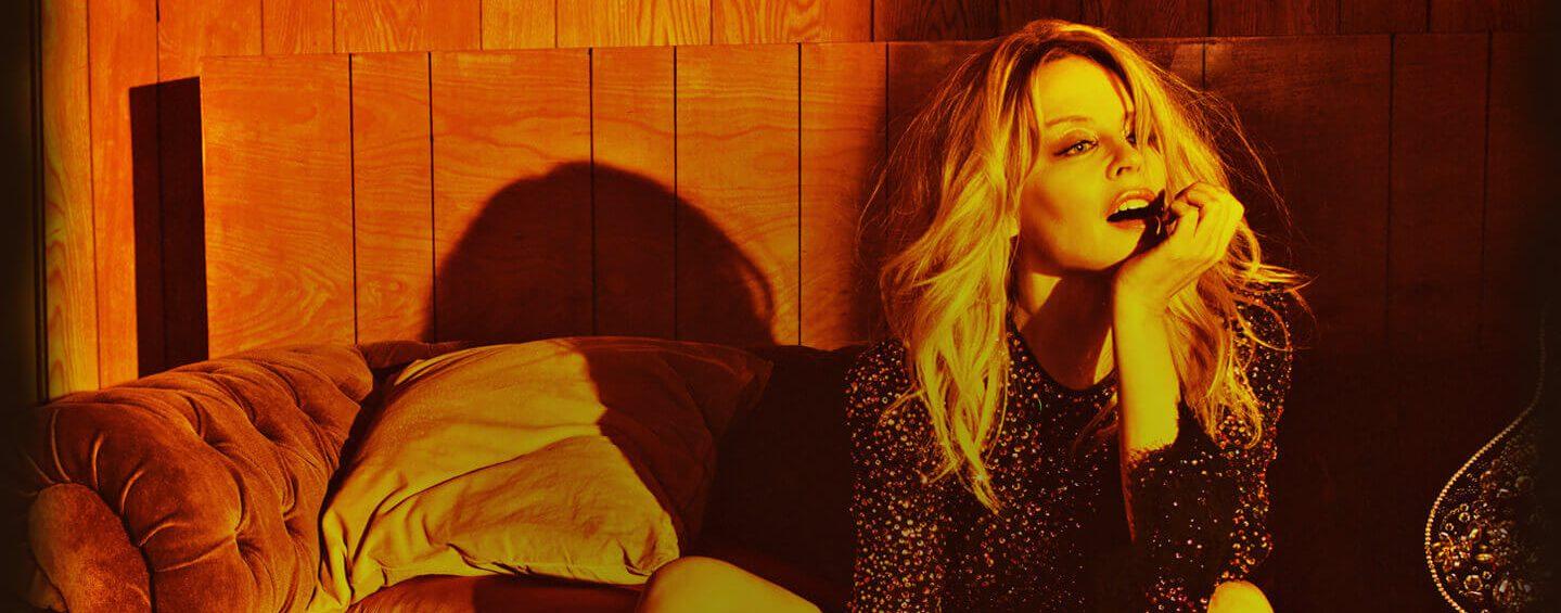 "PALADAR POP: KYLIE MINOGUE ESTRENÓ ""GOLDEN"" - Radio Cantilo"