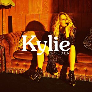 "PALADAR POP: KYLIE MINOGUE ESTRENÓ ""GOLDEN"""