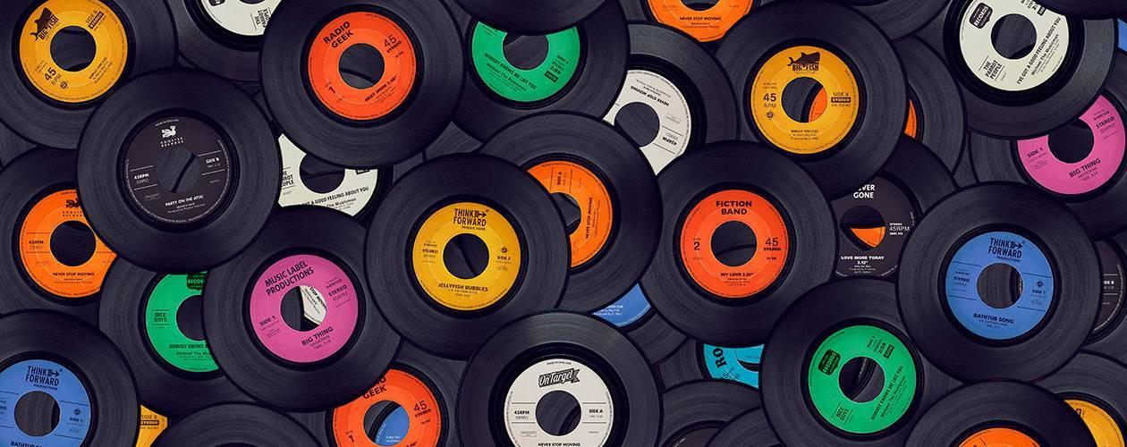 ¿Cuáles fueron las canciones que batieron records en todo el mundo? - Radio Cantilo