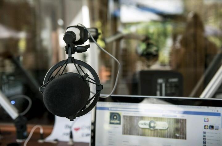 Seguimos fetejando el #MesAniversario - Radio Cantilo
