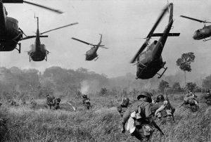 Tras la niebla de la Guerra: la desaparición del Coronel Shelton