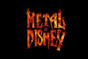10 Bandas de metal prohibidas por Disney