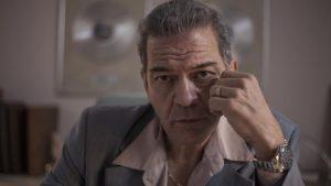 """Cesar Bordon: """"La serie de Luis Miguel me supero. Tiene entre 200 y 300 millones de espectadores"""""""