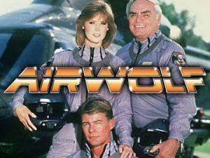 Viaje a los '80: ¡Recordamos la serie Airwolf!