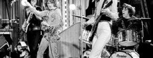 A 40 años del último show de Keith Moon