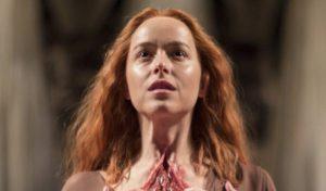 Primeras imágenes del remake de 'Suspiria': del director de 'Call Me By Your Name'