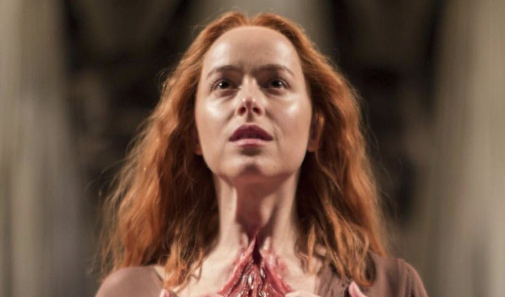 Primeras imágenes del remake de 'Suspiria': del director de 'Call Me By Your Name' - Radio Cantilo
