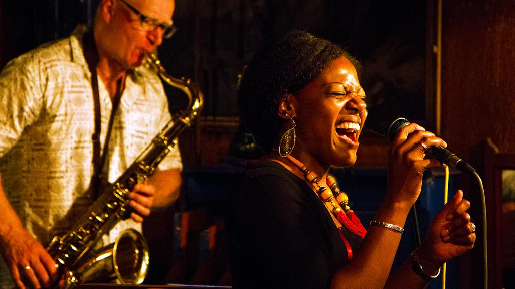 Jazz, una caricia para tus oídos - Radio Cantilo