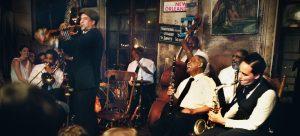 NBTBN: Una hora del buen y querido Jazz