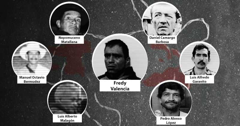 La macabra historia del asesino de niños - Radio Cantilo