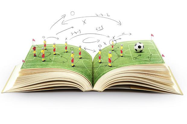 Historias de fútbol desde la visión femenina - Radio Cantilo