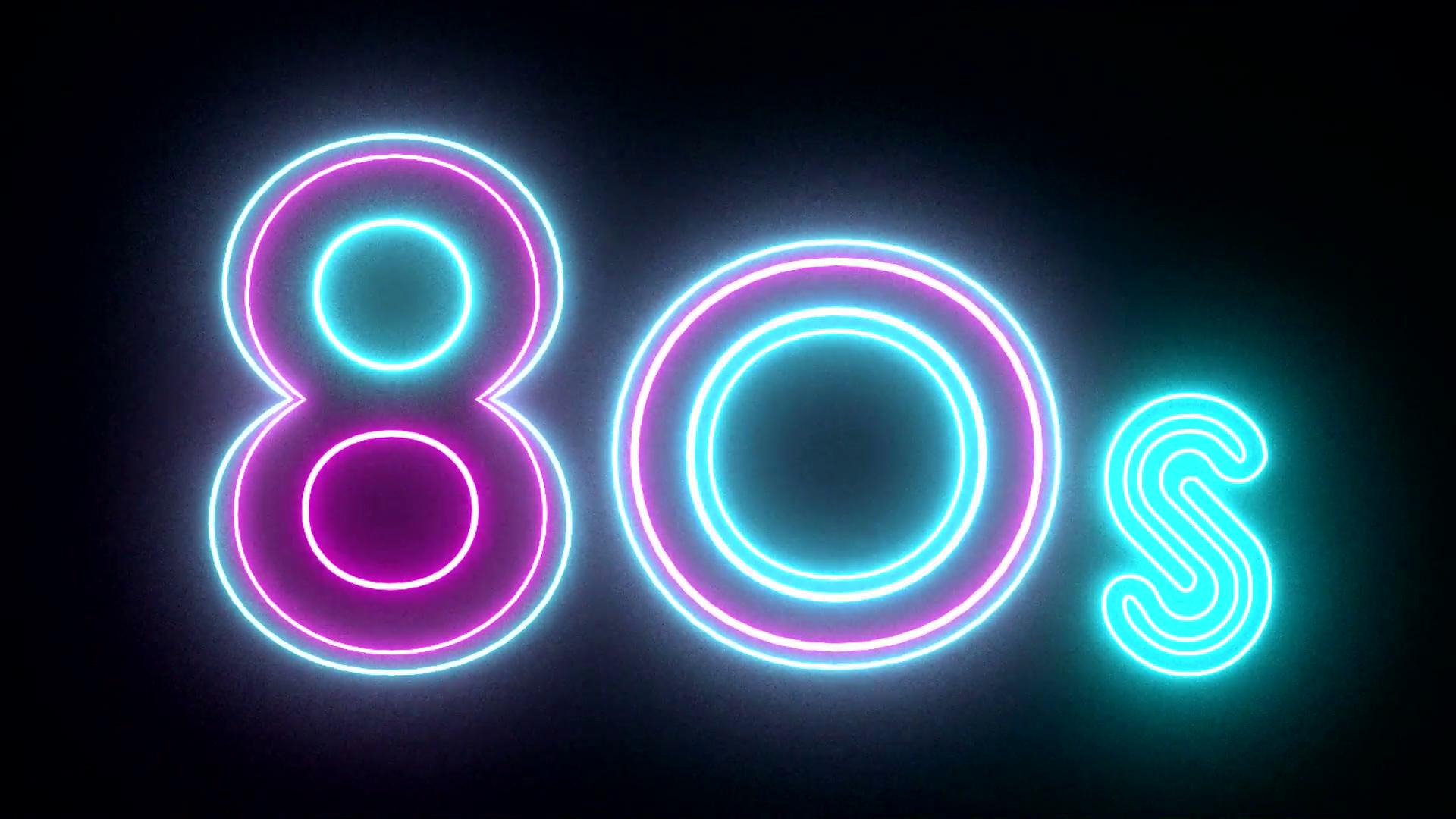"""2×4 Estilos """"80s"""" - Radio Cantilo"""