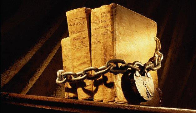12 Libros censurados en el mundo (por motivos absurdos) - Radio Cantilo