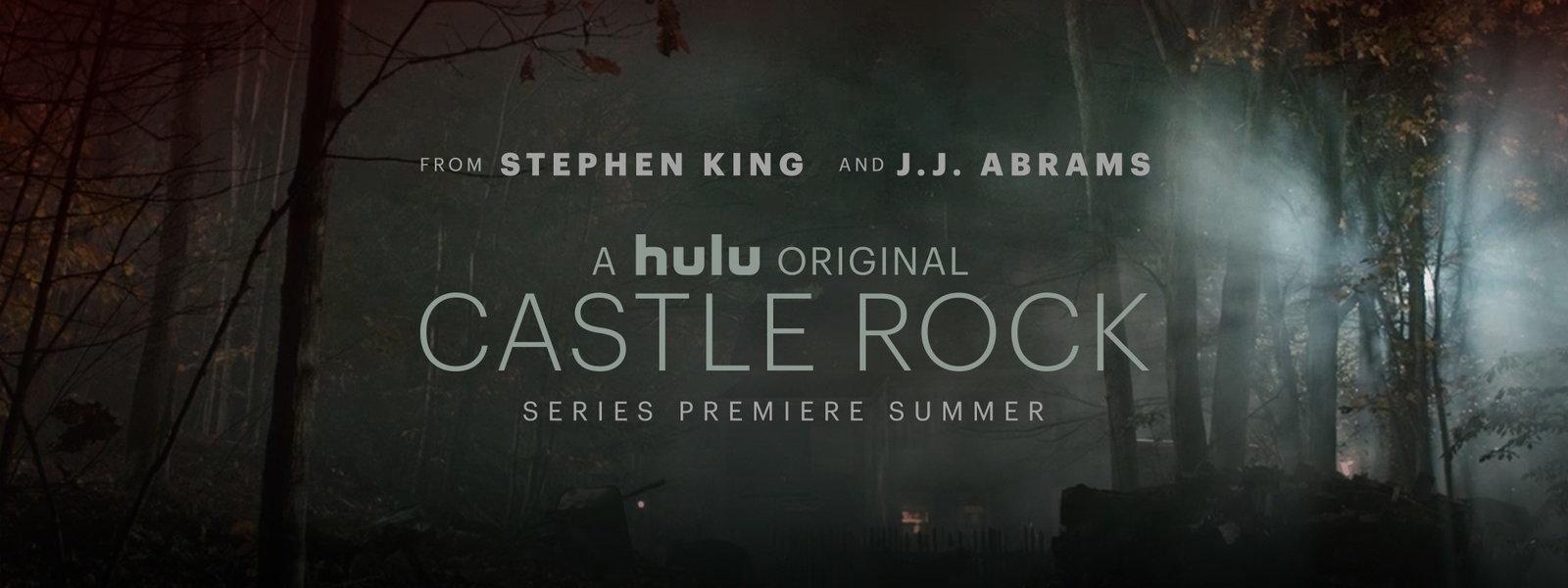 'Castle Rock' ya tiene poster y trailer - Radio Cantilo