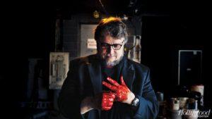 Netflix anuncia una nueva serie de terror creada por Guillermo del Toro