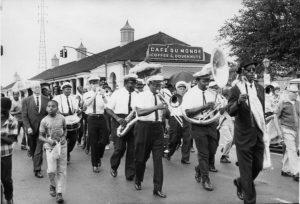 Escuchá el 3° capítulo  especial dedicado a New Orleans