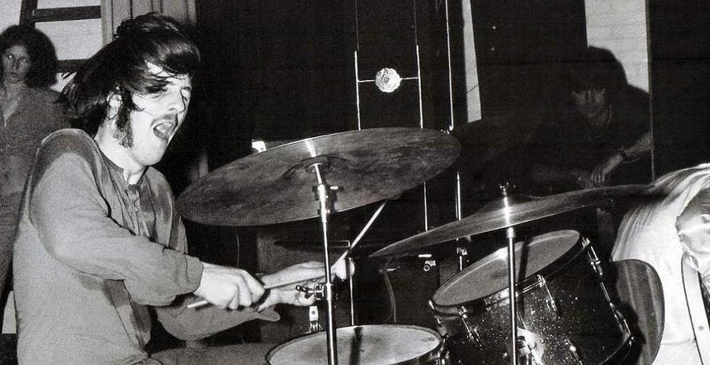 """A 70 años del nacimiento de John """"Bonzo"""" Bonham - Radio Cantilo"""