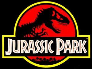 Papel Film: Jurassic Park
