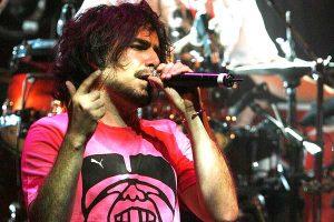 """C-Funk: """"Charly García y Prince son los pilares de mi música"""""""