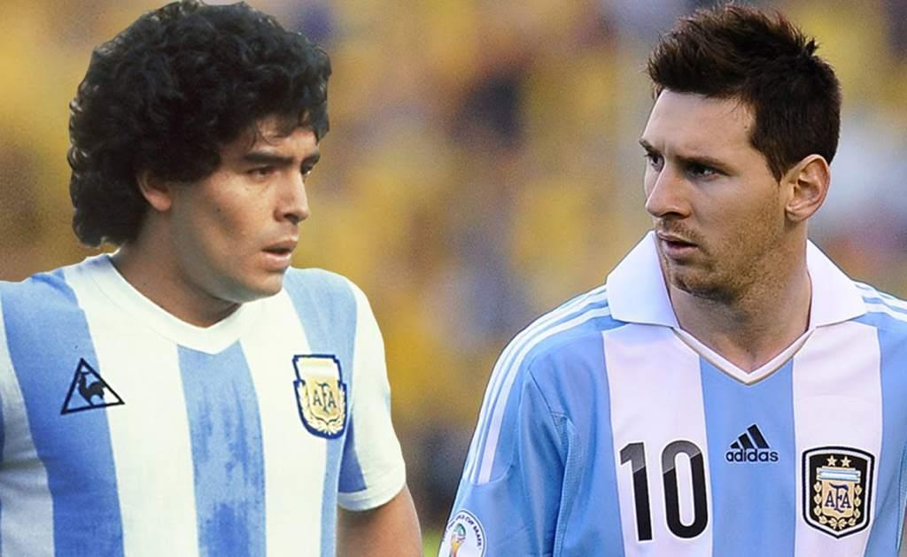 Manija mundialista: 5 canciones sobre futbolistas - Radio Cantilo