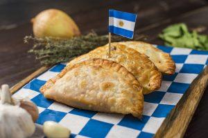 ¡Hicimos el mapa de las empanadas argentinas!
