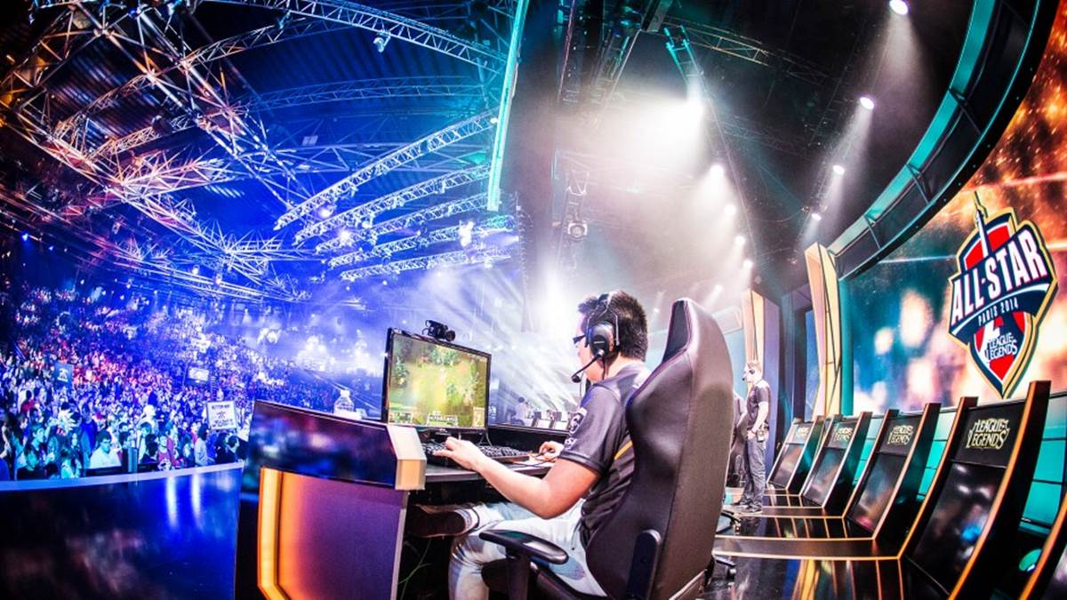 ¿Se puede considerar a los eSports un deporte? - Radio Cantilo