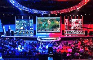 ¿Se puede considerar a los eSports un deporte?