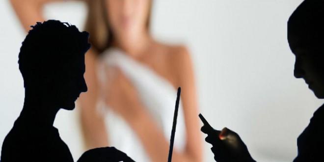 Una polémica solución para terminar con la pornovenganza - Radio Cantilo