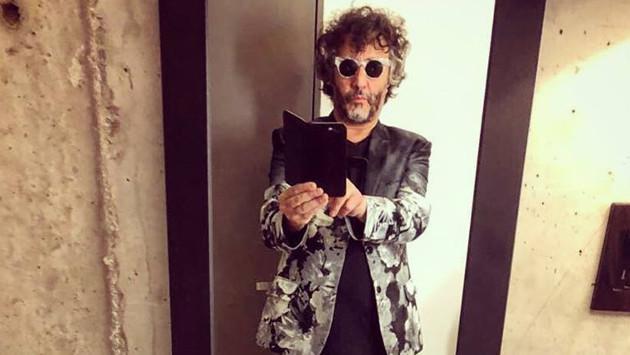 """Fito Páez: ¿De qué va """"Los días de Kirchner""""? - Radio Cantilo"""