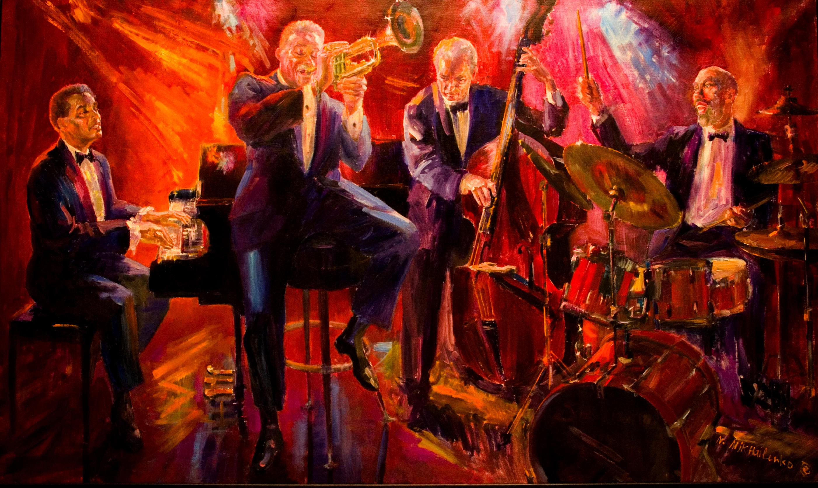 Llenate el alma de Jazz con el 5° capítulo de NBTBN - Radio Cantilo