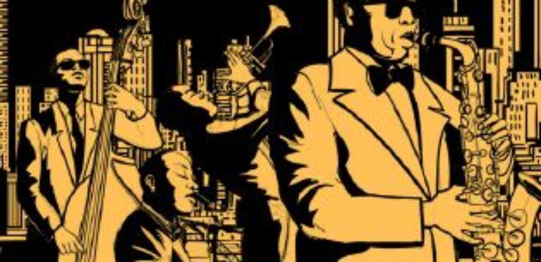 NBTBN episodio 8: Jazz en la noche de Cantilo - Radio Cantilo